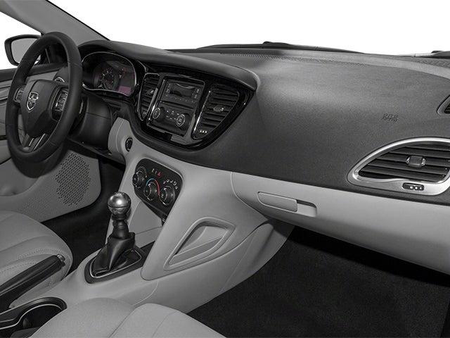 2013 Dodge Dart Sxtrallye In Lawton Ok Chickasha Dodge Dart