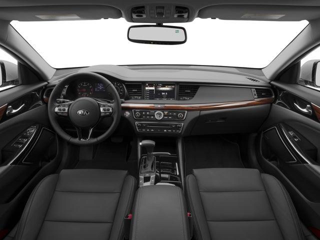 2017 Kia Cadenza Premium In Lawton Ok